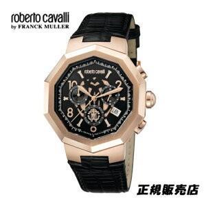 ロベルトカヴァリ バイ フランクミュラー 腕時計 RV1G003L0031|yosii-bungu