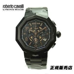 ロベルトカヴァリ バイ フランクミュラー 腕時計 RV1G003M0081|yosii-bungu