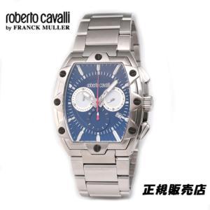 ロベルトカヴァリ バイ フランクミュラー RV1G082M0081|yosii-bungu