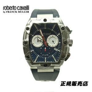 ロベルトカヴァリ バイ フランクミュラー 腕時計 RV1G082P0011|yosii-bungu