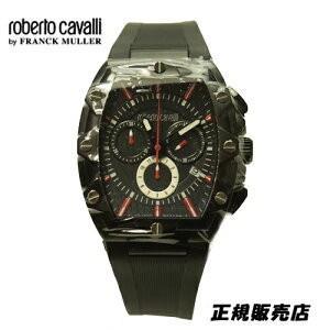 ロベルトカヴァリ バイ フランクミュラー 腕時計 RV1G082P0031|yosii-bungu