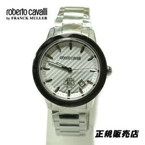 ロベルトカヴァリ バイ フランクミュラー 腕時計 RV1G111M0061|yosii-bungu