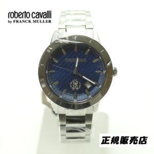 ロベルトカヴァリ バイ フランクミュラー 腕時計 RV1G111M0071|yosii-bungu