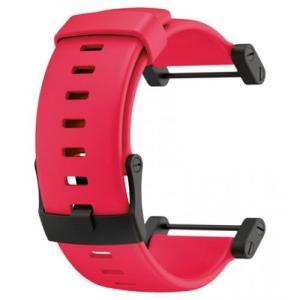 スント 専用ベルト  CORE RED CRUSH (ウレタン ストラップ フラット レッド) SS018820000|yosii-bungu