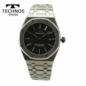 テクノス(TECHNOS) 腕時計 5気圧防水 T9539SB  最新定番モデル|yosii-bungu