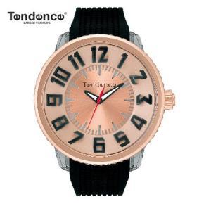 テンデンス フラッシュ LED搭載 ピンクゴールド (TENDENCE FLASH )   メンズ/レディー 兼用腕時計 腕時計 TG530004 【正規登録店】お取り寄せ品|yosii-bungu