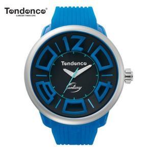 あすつく テンデンス(TENDENCE) ファンタジー  メンズ/レディー 兼用腕時計 腕時計 TG632004 【正規登録店】|yosii-bungu