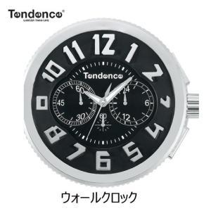 テンデンス TENDENCE WALL CLOCK ウォールクロック   掛け時計|yosii-bungu