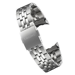 EPSON  エプソン TRUME トゥルーム TR-MB5007  紺色 レザーバンド  ソーラー 腕時計 (メンズ)  (2年間保証)|yosii-bungu|05