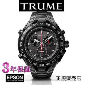 エプソン  TRUME TR-MB8002   チタン・メタルバンド エクスパンデッドセンサー付|yosii-bungu