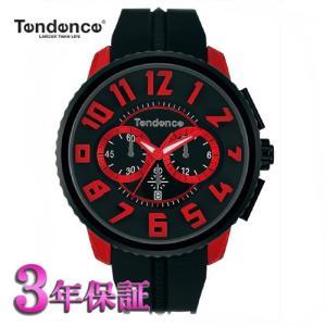 テンデンス 腕時計 アルテックガリバー  TY146002 (Alutech Gulliver) ユニセックス 腕時計 【正規登録店】|yosii-bungu