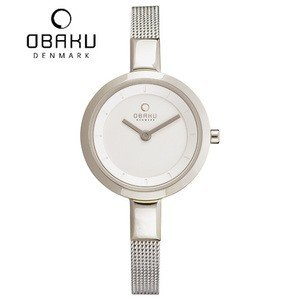オバク 腕時計  OBAKU  V129LXCIMC