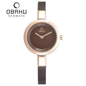オバク 腕時計  OBAKU V129LXVNMN