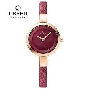 オバク 腕時計  OBAKU V129LXVQRD