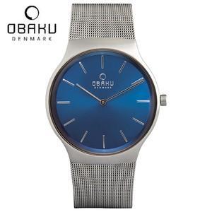 オバク 腕時計  OBAKU  V178GXCLMC