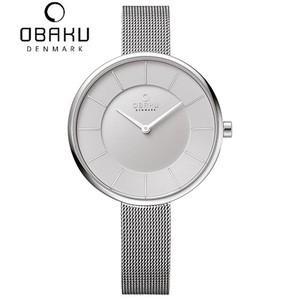 オバク 腕時計  OBAKU  V185LXCIMC