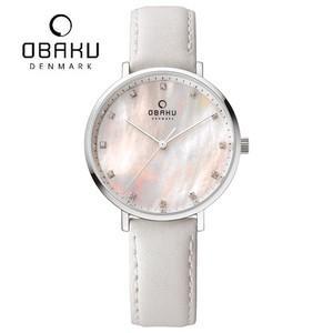 オバク 腕時計  OBAKU  V186LXCPRW