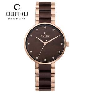 オバク 腕時計  OBAKU  V189LXVNSA   【正規品】|yosii-bungu