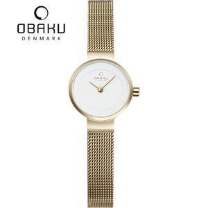 オバク 腕時計  OBAKU  V199LXGIMG