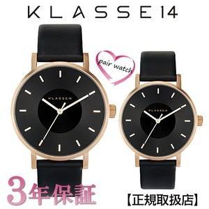 [クラス14] KLASSE14 ペアウォッチ 腕時計 VO16RG005M  VO16RG005W  DARKROSE 42mm-36mm MARIO NOBILE VOLARE【正規輸入品】|yosii-bungu