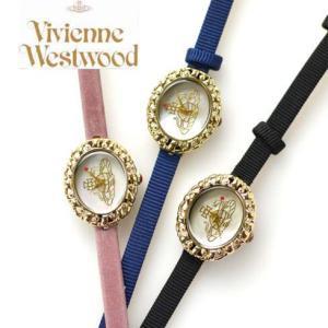 ヴィヴィアン ウエストウッド 腕時計  VIVIENNE WESTWOOD HERITAGE  VV005CM|yosii-bungu