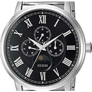 (今ならポイント最大37倍!)ゲス GUESS 腕時計 DELANCY W0871G1 [正規品] メンズ  45mmサイズ|yosii-bungu|02