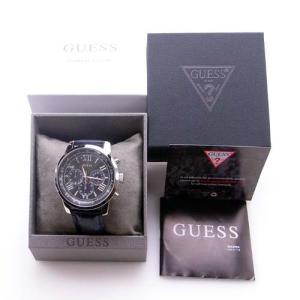 (今ならポイント最大37倍!)ゲス GUESS 腕時計 DELANCY W0871G1 [正規品] メンズ  45mmサイズ|yosii-bungu|03
