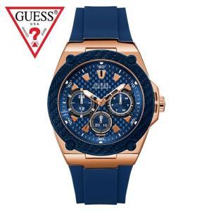 ゲス GUESS 腕時計  ZENA   W1094L2  [正規品] レディース  39cmmサイズ yosii-bungu