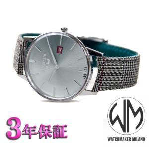 ウォッチメーカーミラノ   アンブロジオ  WM.00A.07 メンズ [正規輸入品]|yosii-bungu