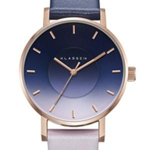 クラス14 New SKY ニュー スカイ 腕時計 36MM WSK19RG007W  36mm 本革 ユニセックス [正規輸入品] (Unisex)|yosii-bungu|02