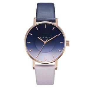 クラス14 New SKY ニュー スカイ 腕時計 36MM WSK19RG007W  36mm 本革 ユニセックス [正規輸入品] (Unisex)|yosii-bungu|03