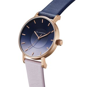 クラス14 New SKY ニュー スカイ 腕時計 36MM WSK19RG007W  36mm 本革 ユニセックス [正規輸入品] (Unisex)|yosii-bungu|04