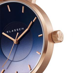 クラス14 New SKY ニュー スカイ 腕時計 36MM WSK19RG007W  36mm 本革 ユニセックス [正規輸入品] (Unisex)|yosii-bungu|05