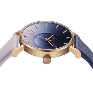 クラス14 New SKY ニュー スカイ 腕時計 36MM WSK19RG007W  36mm 本革 ユニセックス [正規輸入品] (Unisex)|yosii-bungu|06