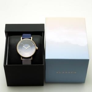 クラス14 New SKY ニュー スカイ 腕時計 36MM WSK19RG007W  36mm 本革 ユニセックス [正規輸入品] (Unisex)|yosii-bungu|08