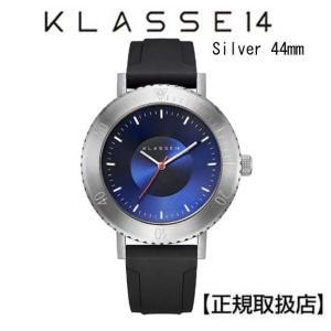 クラス14   KLASSE14 腕時計 VOLARE Taras Silver 44mm  WVT19SR001M|yosii-bungu
