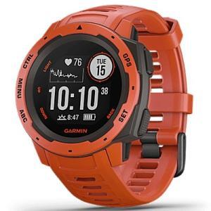 ガーミン GARMIN  Instinct (インスティンクト) GPS スマート ウォッチ 010-02064-12  010-02064-22  010-02064-32|yosii-bungu|03