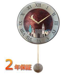 イタリア インテリア クロック Antonio Zaccarella(アントニオ ザッカレラ)ザッカレラZ152  ITALY  ZC152-001  直径30cm 掛け時計 yosii-bungu