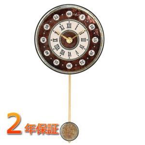 イタリア インテリア クロック Antonio Zaccarella(アントニオ ザッカレラ)ザッカレラZ174 ITALY ZC174-009 直径16cm 掛け時計