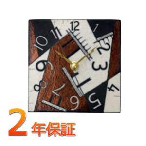 イタリア インテリア クロック Antonio Zaccarella(アントニオ ザッカレラ)ザッカレラ  ITALY  ZC188-009   直径16cm 置き・掛け時計 yosii-bungu