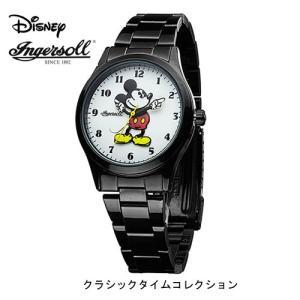 ディズニー インガソール  クラシックタイムコレクション ZR26438 [正規輸入品]|yosii-bungu
