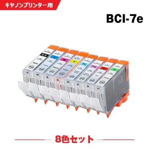 Canon BCI-7eG グリーン 単品 インクカートリッジ 互換インク|yosimonoya