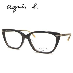 アニエスベー メガネフレーム agnis b. AB2100 COL-YG SIZE-54|yosimura