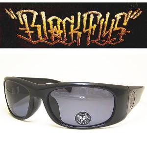 ブラックフライ サングラス BLACKFLYS FLY CENTS-S.BLK/SMK|yosimura