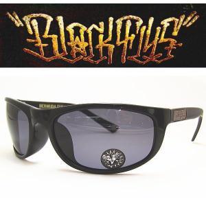 ブラックフライ サングラス BLACKFLYS BERMUDA FLY-S.BLK/SMK|yosimura