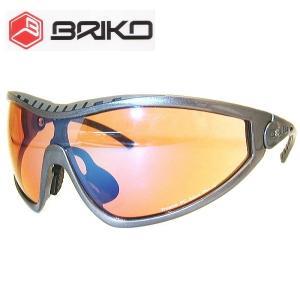 ブリコ スポーツサングラス BRIKO X-PEED SOLO COL−AS|yosimura
