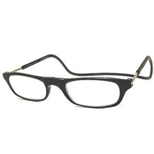 CLIC READERS クリックリーダー ブラック