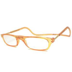 CLIC READERS クリックリーダー オレンジ