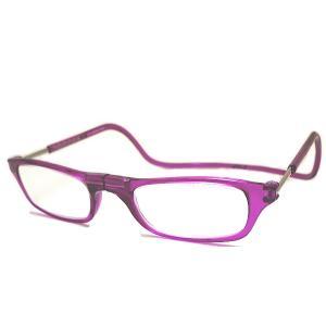 CLIC READERS クリックリーダー パープル