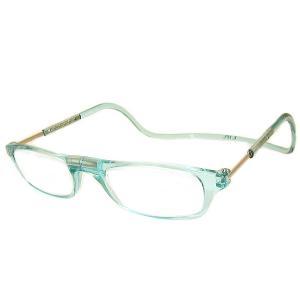 CLIC READERS クリックリーダー ターコイズ